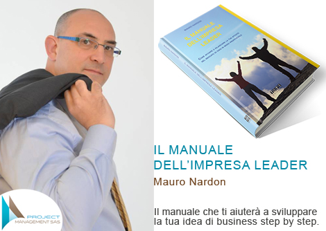 Il Manuale dell'impresa Leader